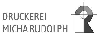 druckerei-rudolph-logo